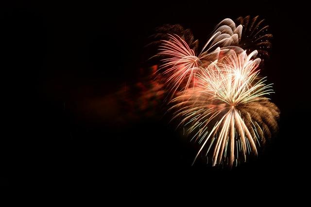 Bengali fire fireworks fire.