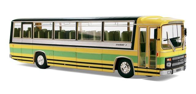 Berliet cruisair 3 france buses.