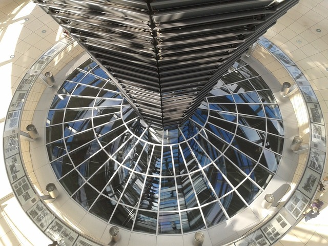 Berlin bundestag germany.