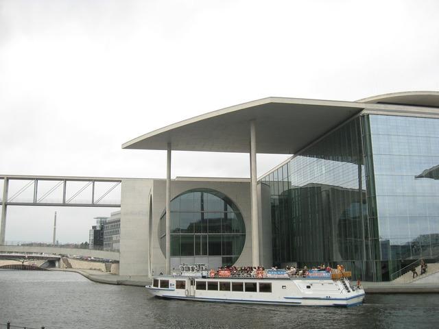 Berlin bundestag glass, travel vacation.