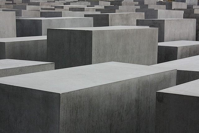 Berlin memorial holocaust, places monuments.