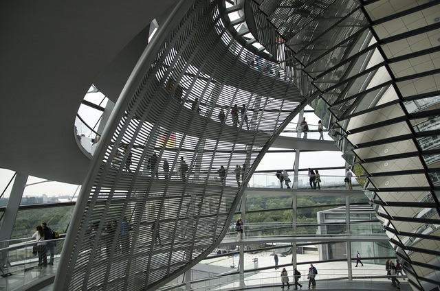 Berlin reichstag building, architecture buildings.