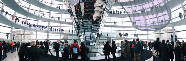 Berlin reichstag dome, architecture buildings.