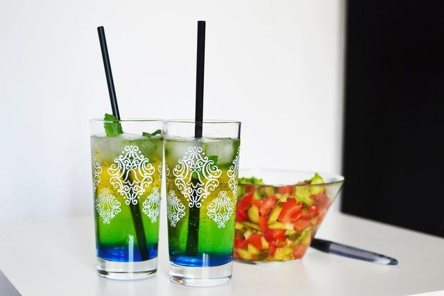 Beverage bowl cocktail, food drink.