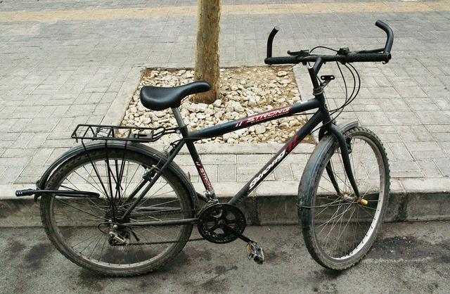 Bicycle bike old, sports.