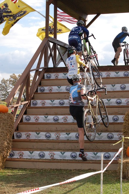 Bicycle race bike.