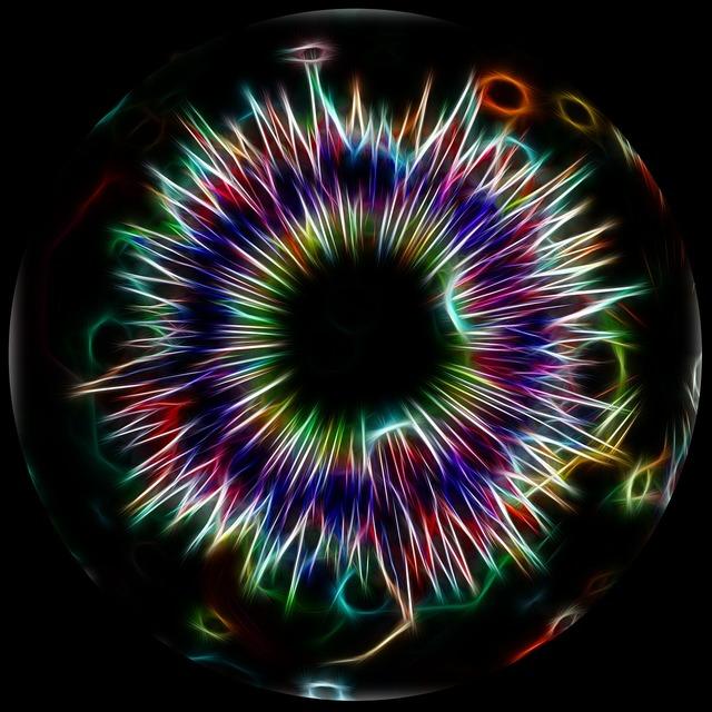 Big bang armageddon explosion.