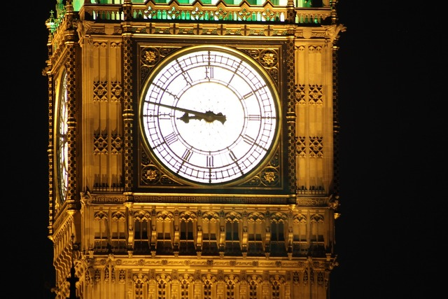 Big ben london clock, places monuments.