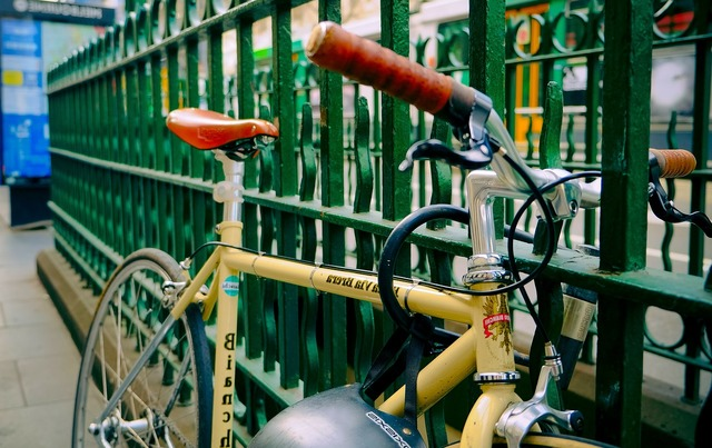 Bike melbourne bicycle, transportation traffic.