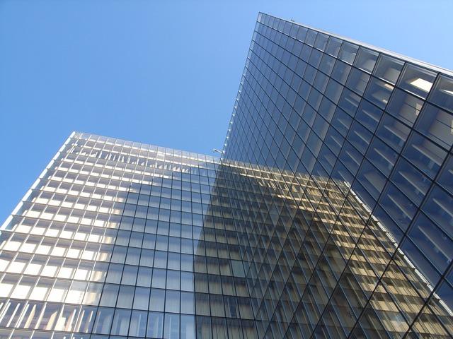 Bill reflection paris, architecture buildings.