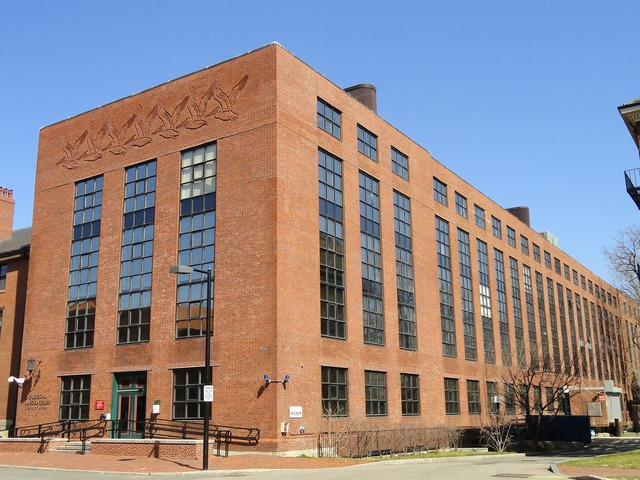 Biological laboratories harvard university cambridge, architecture buildings.