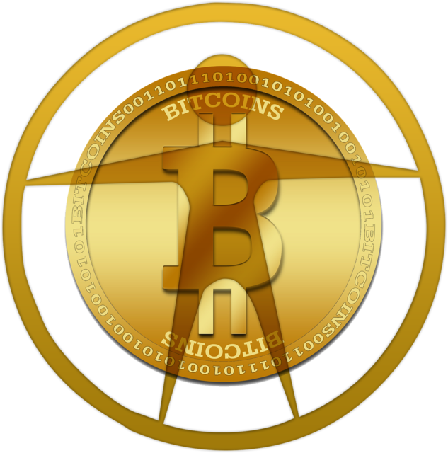 Bitcoin crypto-currency currency, business finance.
