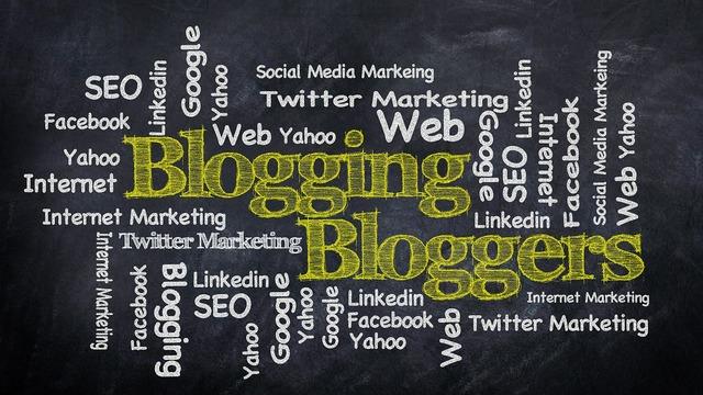 Blogging blog social media, computer communication.