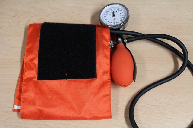 Blood pressure blood pressure monitor measure blood pressure.