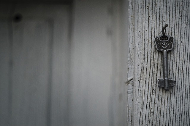 Blur close up iron, backgrounds textures.