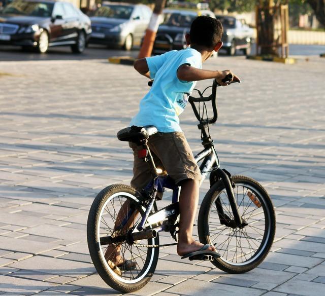Bmx bicycle vehicle, transportation traffic.