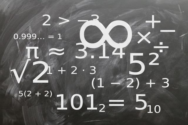Board mathematics characters, education.
