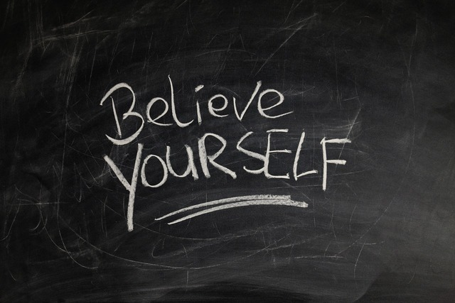 Board school self confidence, education.