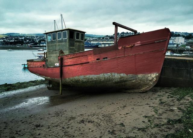 Boat fishing fishing boat, industry craft.