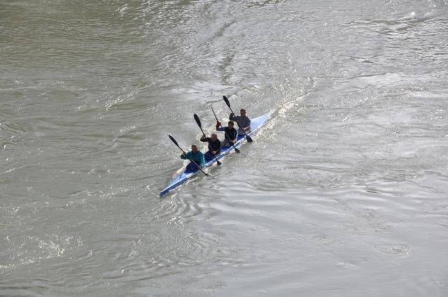 Boat italy canoe.