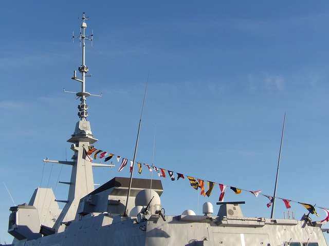 Boat ship military.