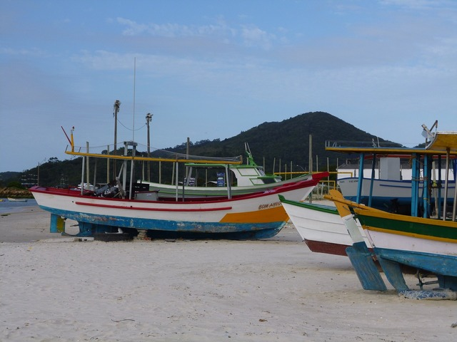 Boats beach wooden boat, travel vacation.