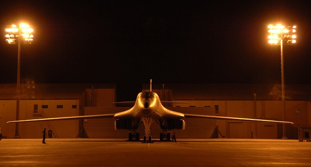 Bomber aircraft military.