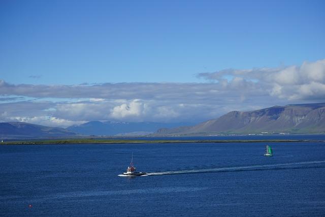 Booked reykjavik panorama.
