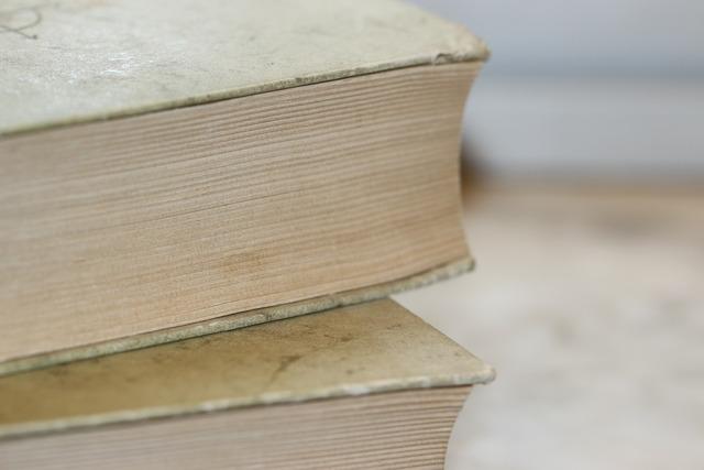 Books old antique, places monuments.