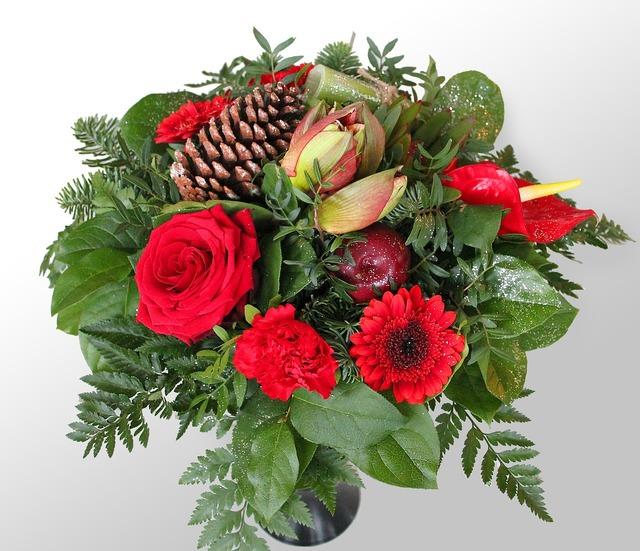Bouquet flowers roses, backgrounds textures.