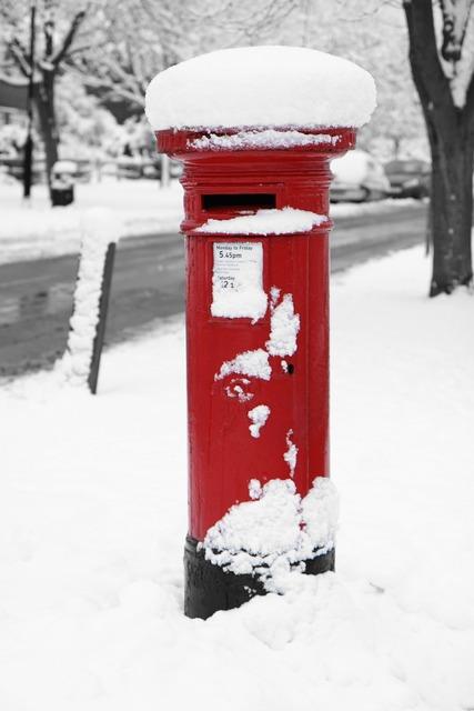 Box britain british.