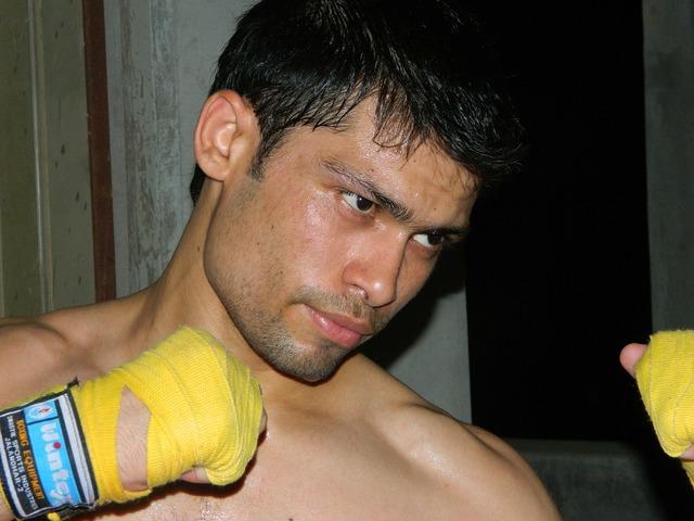 Boxer fight sport, sports.