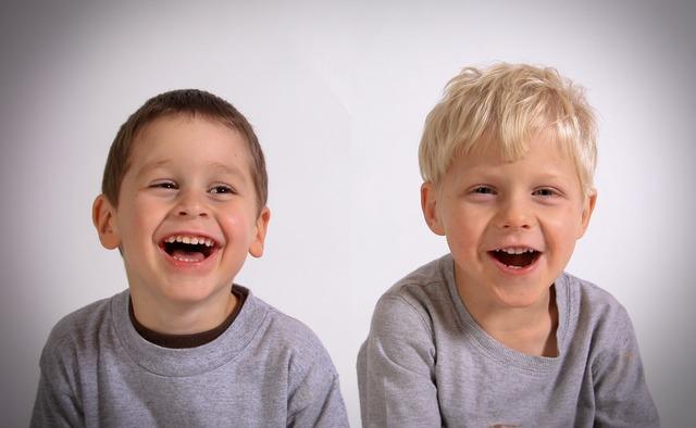 Boys kids children, emotions.
