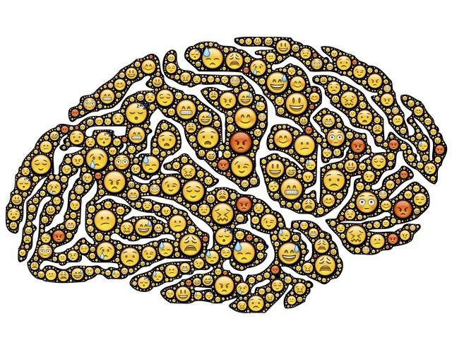 Brain mind emotions, emotions.