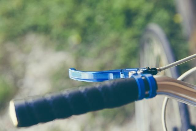 Brake levers bike vintage, transportation traffic.
