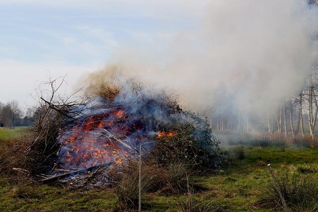 Brenntag east frisia smoke.