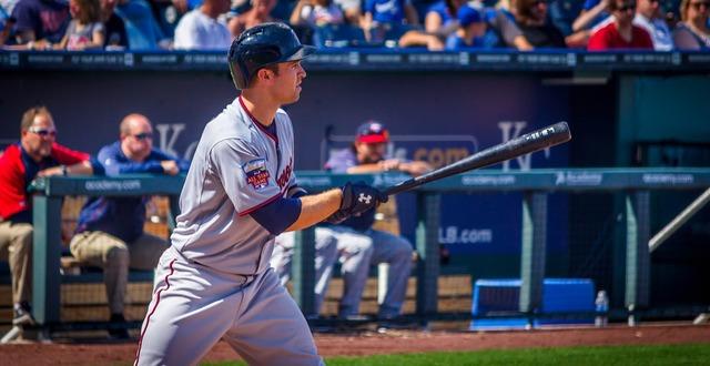 Brian dozier baseball minnesota twins, sports.