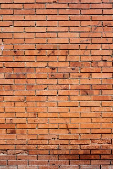 Brick wall brick wall, backgrounds textures.