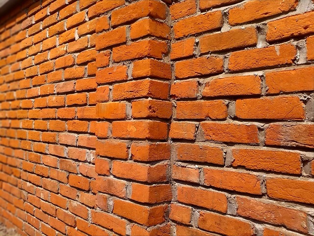 Brick wall bricks building, architecture buildings.
