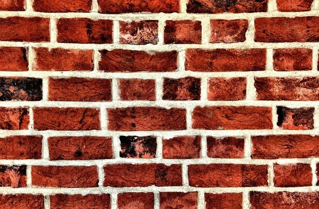 Brick wall texture, backgrounds textures.