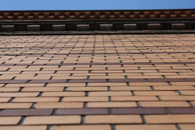 Bricks architecture building, architecture buildings.