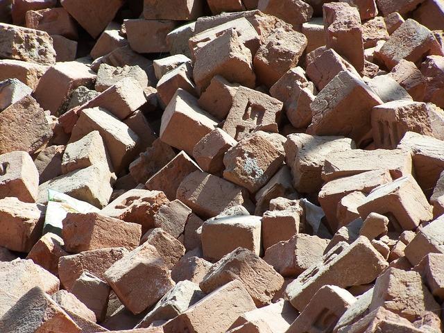 Bricks old brickwork, architecture buildings.