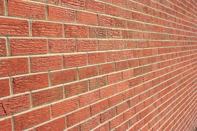 Bricks wall terra, backgrounds textures.