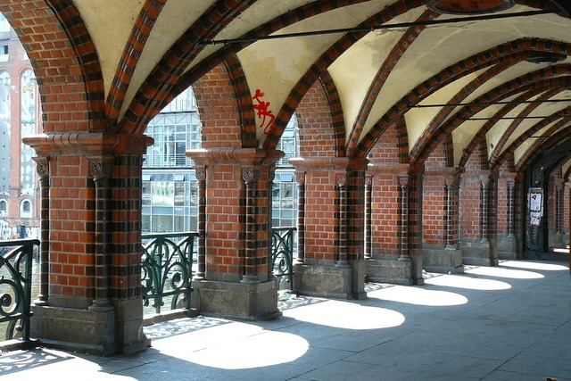 Bridge architecture arches, architecture buildings.