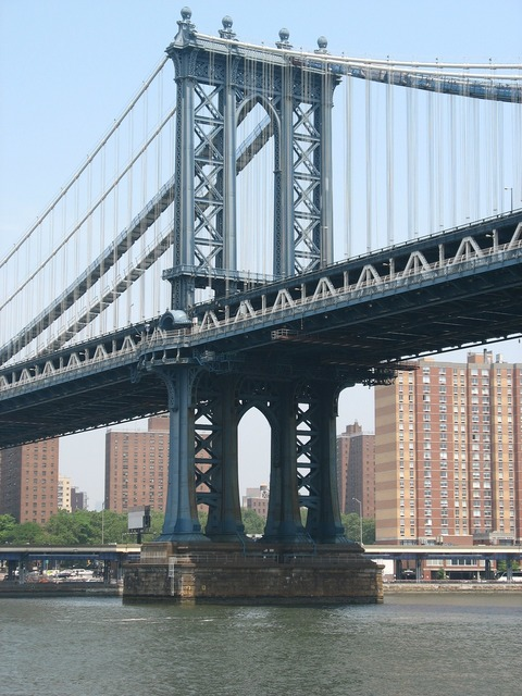 Bridge brooklyn manhattan.