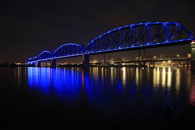Bridge louisville kentucky.