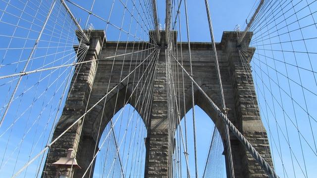 Bridge new york ny.