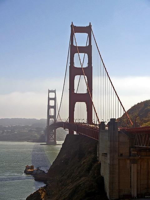 Bridge suspension architecture, architecture buildings.