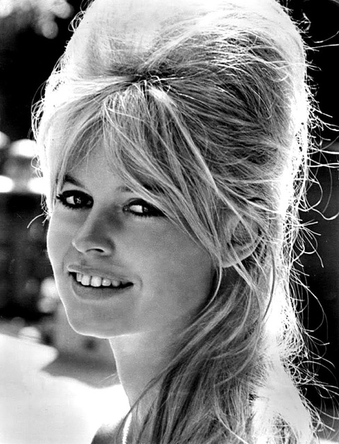 Brigitte bardot actress french.