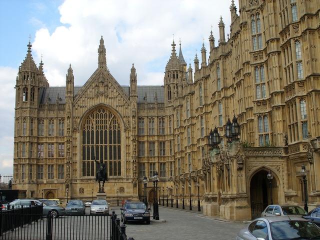 British parliament parliament london, architecture buildings.